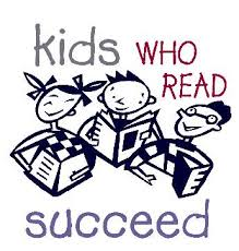 Kids who read